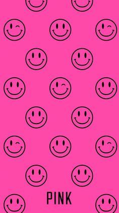 PINK iPhone壁紙 Wallpa