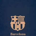 FCバルセロナiPhone壁紙 Wall