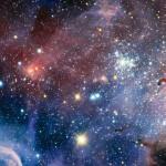 レトロな宇宙