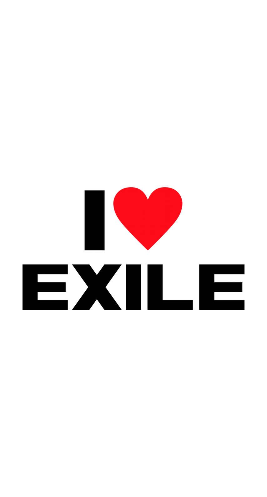 EXILEファンにおすすめ!!I Love EXILE
