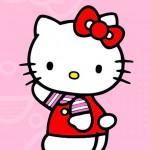 ピンク&キティちゃん