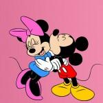 ラヴラヴミッキー&ミニー