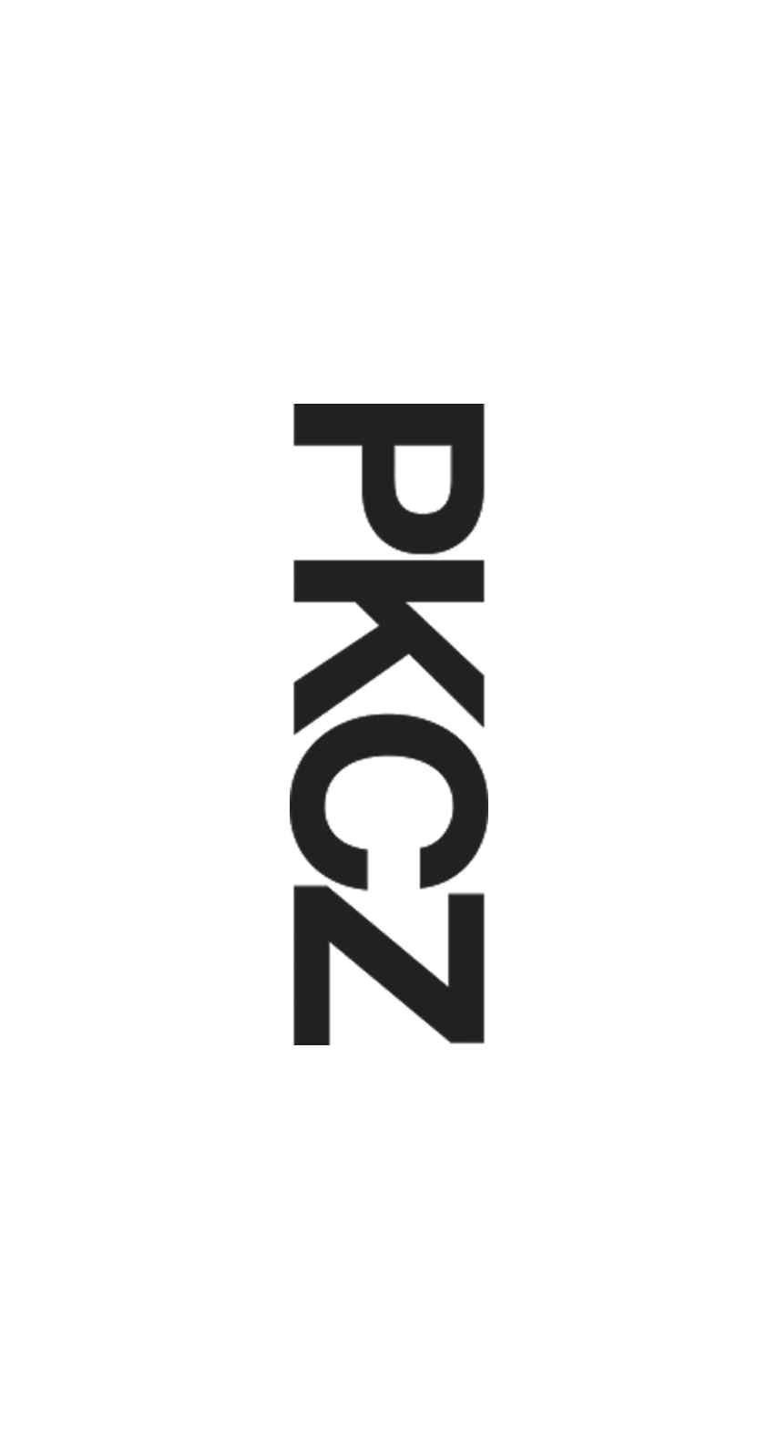 PKCAロゴホワイト