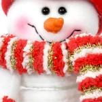 [クリスマス]I'm Snowman