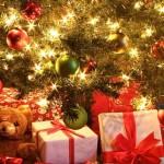 [クリスマス]クリスマスプレゼント