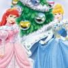 ディズニー・プリンセスのクリスマス2