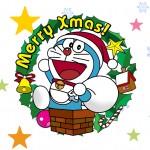 ドラえもんのクリスマス