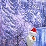アナと雪の女王/オラフのクリスマス