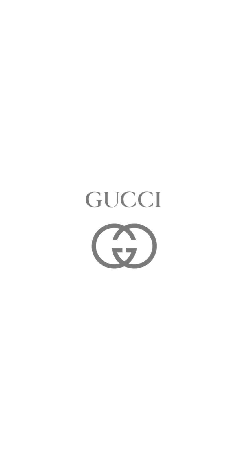 グッチ/シンプルロゴ