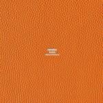 エルメス/レザーオレンジ