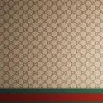 グッチ/モノグラム&リボンライン2