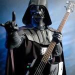 スター・ウォーズ/ダースベイダー&ベースギター