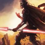 スター・ウォーズ/The Sith Lord