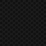グッチ/モノグラム&ブラック