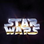 スター・ウォーズのロゴ