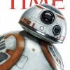 スター・ウォーズ/フォースの覚醒/TIME誌風BB-8