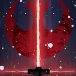 スター・ウォーズ/フォースの覚醒/十字ライトセーバー