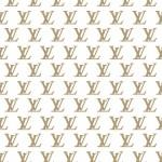 ルイ・ヴィトン/ロゴがいっぱい