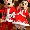 ミッキーとミニーのクリスマス2