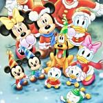 ミッキーの仲間たちのクリスマス