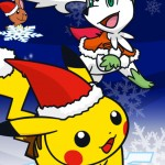 ポケモンのクリスマス2