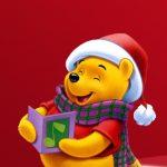 くまのプーさんのクリスマス