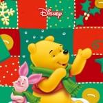 くまのプーさんのクリスマス2