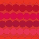 マリメッコ/おしゃれパターン4