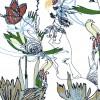 マリメッコ/花柄8