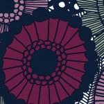 マリメッコ/花柄12