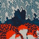 マリメッコ/ネイチャーパターン15