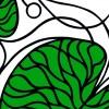 マリメッコ/ネイチャーパターン18