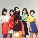 ℃-ute/メンバー