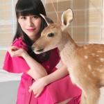 Perfume/あ~ちゃん