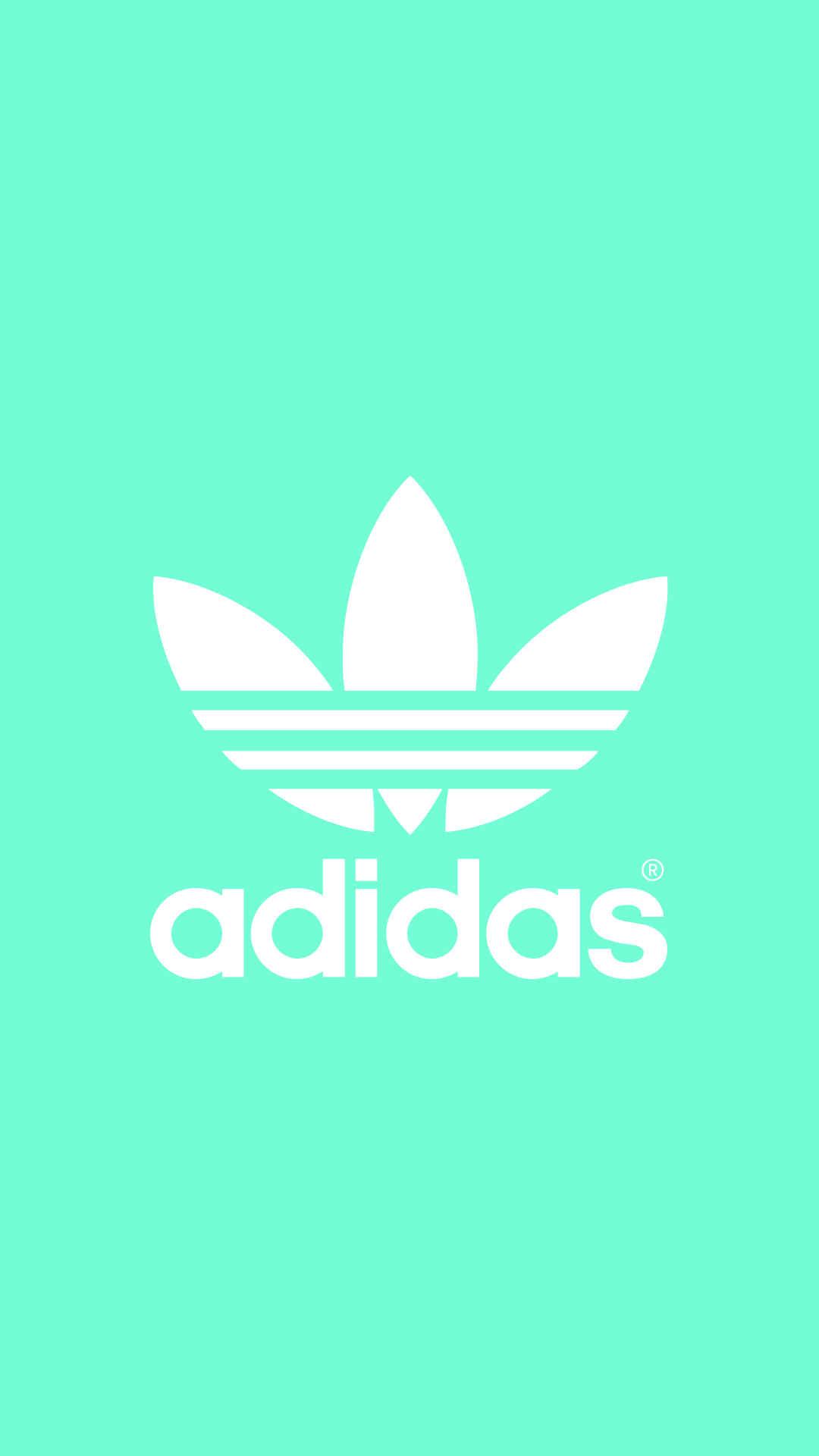 アディダスロゴ/adidas Logo13