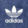 [デニム]アディダスロゴ/adidas Logo2