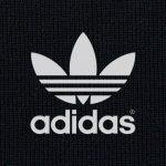 [ナイロン]アディダスロゴ/adidas Logo