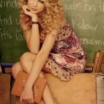 テイラー・スウィフト/Taylor Swift4