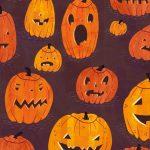 ハロウィン☆かわいいかぼちゃ
