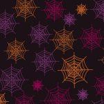 ハロウィン☆蜘蛛の巣