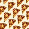 ピザピザピザピザそしてピザ