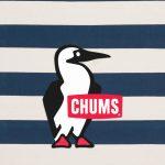 チャムス/CHUMS01