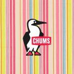 チャムス/CHUMS21