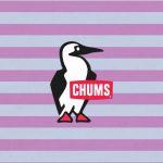 チャムス/CHUMS24
