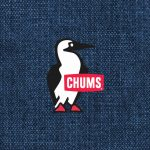 チャムス/CHUMS28