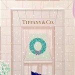[クリスマス]ティファニー&クリスマス
