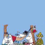 ムーミン/Moomin[14]
