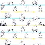 ムーミン/Moomin[17]