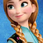 アナと雪の女王/Frozen[10]