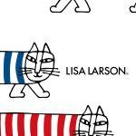 リサ・ラーソン[1]